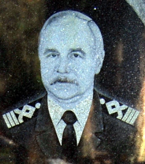 генерал рыбак валерий михайлович